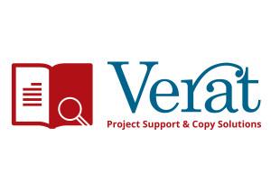 Verat Logo (Left)
