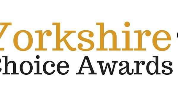The Yorkshire Choice Awards & Martin House