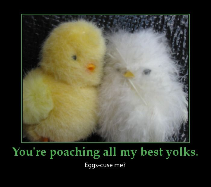 Bad Easter Copy - Yorkshire Copywriter, Copywriting Yorkshire, Easter